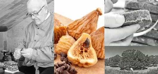 素材の自然な美味しさにこだわり、先祖代々の職人の心を大切にした製品作り