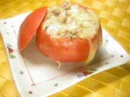 トマトミート