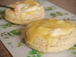 グラタンチーズパン