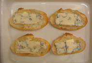 空豆のチーズ焼き