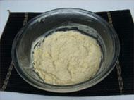 チーズマフィン 2種